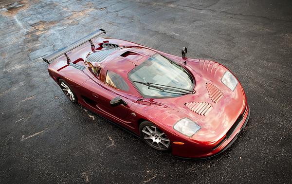Merlot Car