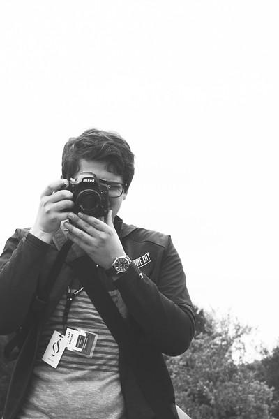 PHOTOGRAPH BY ALEC HANSEN
