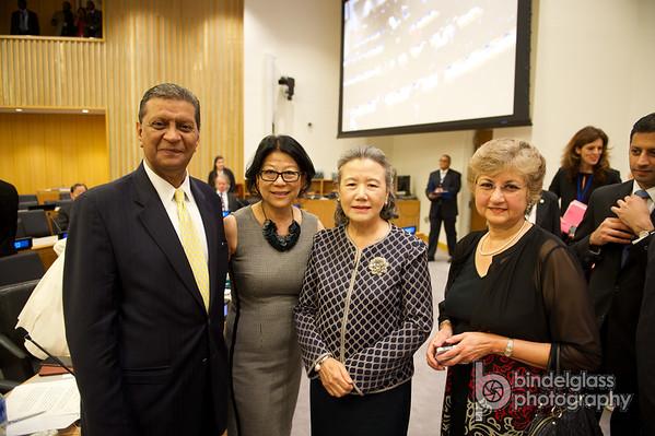 Women's Leadership Forum  9/22/14