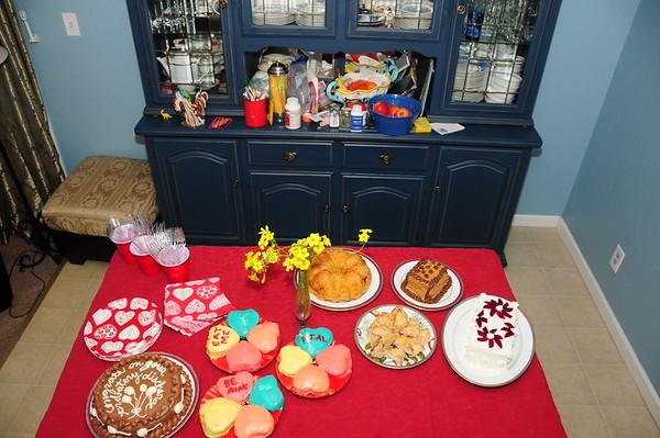 Cakewrecks Party Feb 2016