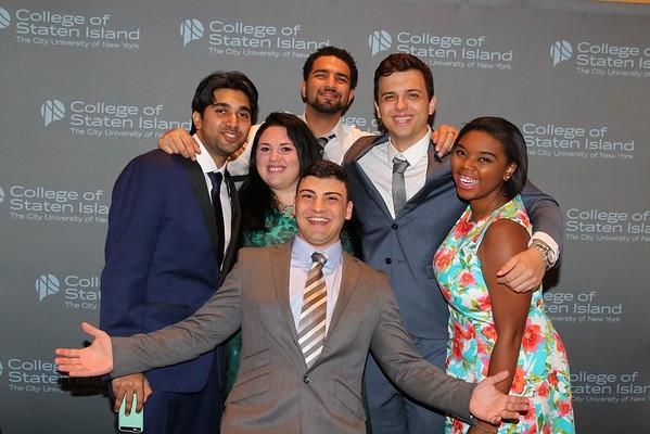 Student Leadership Awards 2016