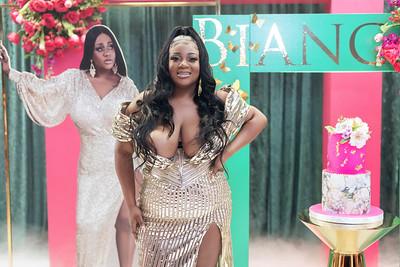 Bianca's Flirty Thirty