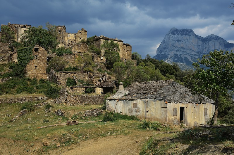 Pirineo Huesca 1