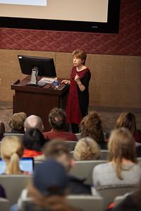 2017 UWL Marlene Zuk Warner Memorial Lecture