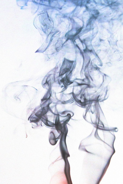 Smoke Trails 4~8558-1ni.