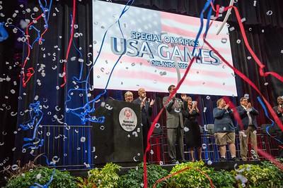 5-18-18 Orlando Special Olympics Summer Games