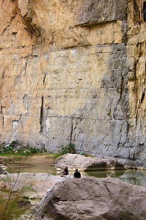 Terlingua and Big Bend