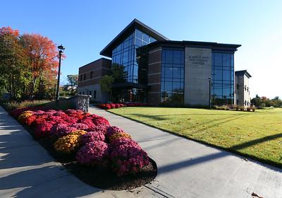 Rivier University Science & Innovation Ctr 101420