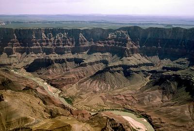 Arizona & Nevada - 1993