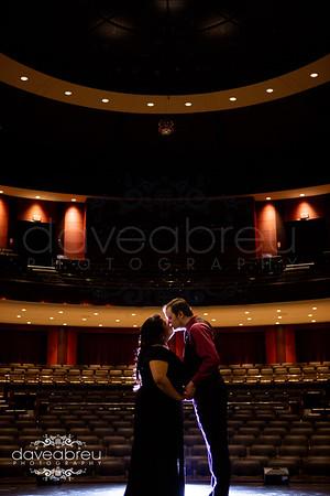 Mae & Jeremy - Engagement