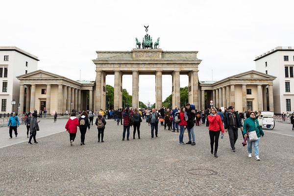 Europe - Berlin, Prague & Vienna