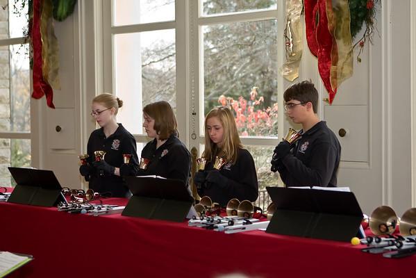 Susan's Bell Choir