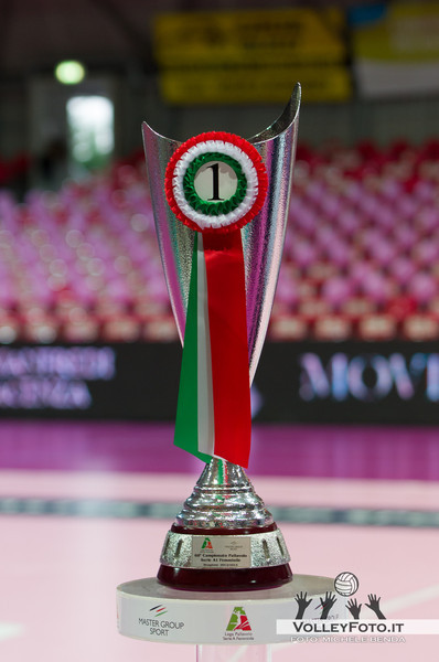 2013.05.09 Gara3 Finale Scudetto 2012/13