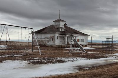 Ingomar, Montana