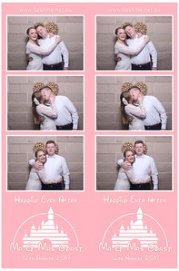 Rebecca & Matthew's Wedding - 12 August 2017