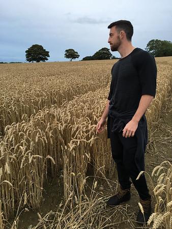 August 2018 Ireland Drumboy Scenes PRINT SIZE
