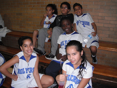 2012-hOLY CROSS BASKET BALL