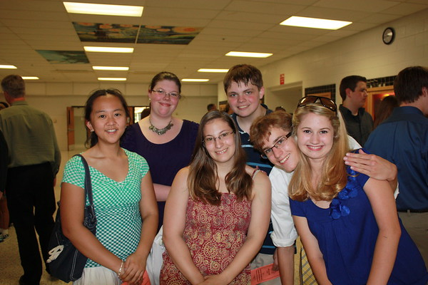 Theatre Awards and Gala - June 2011