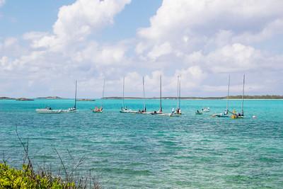 "Class ""C"" Sailing. May 15th, 2021. Exuma, Bahamas"