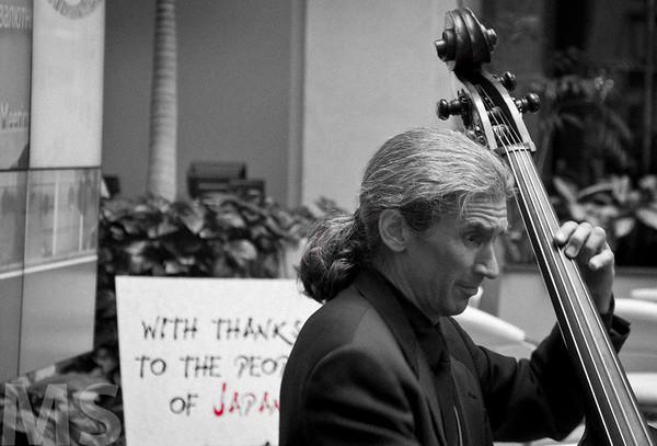 IMF Jazz Concert