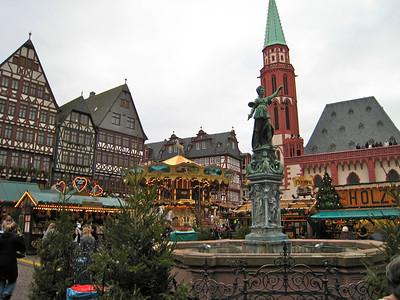 Frankfurt - Christmas Market