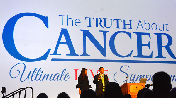 THE TRUTH ABOUT CANCER - 2016 Ultimate Live Symposium