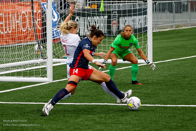 Washington Spirit v Chicago Red Stars (12 September 2020)