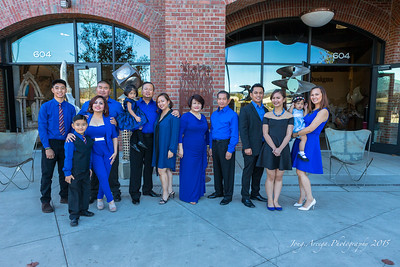 2015 The Dela Cruz Family II