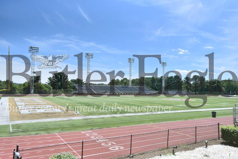 19125 Art Bernardi Stadium turf in Butler Twp