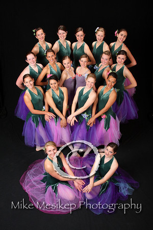 Ballet 8 - 6:45