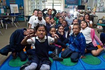 Jackie Robinson School - 2017
