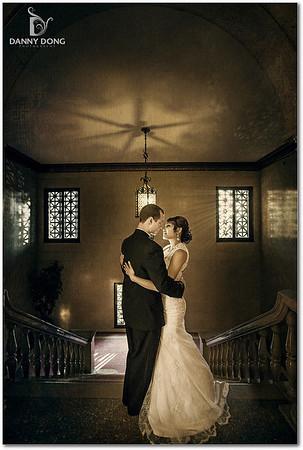 Scott & Janice Wedding
