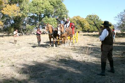 Warner-Carrillo Stagecoach Rides 2018