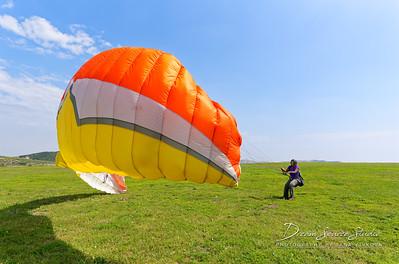 NeverLand Paragliding Lessons