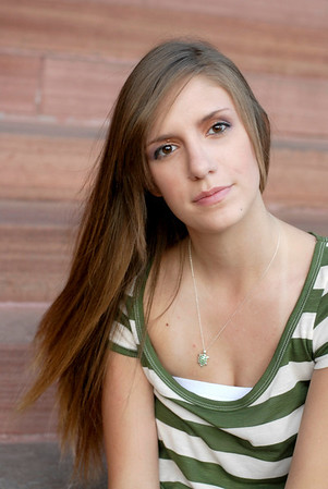 Enya's Senior Portraits