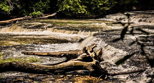 Burgess Falls State Park Sparta TN