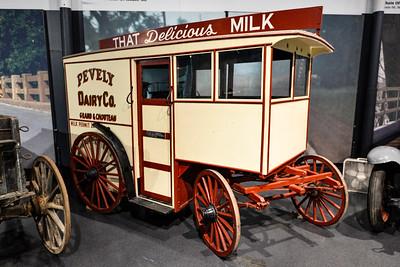 National Transportation Museum - St. Louis