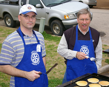2006 Rotary Pancake Supper