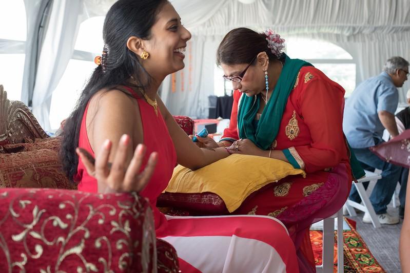 LeCapeWeddings Chicago Photographer - Renu and Ryan - Hilton Oakbrook Hills Indian Wedding - Day Prior  50.jpg