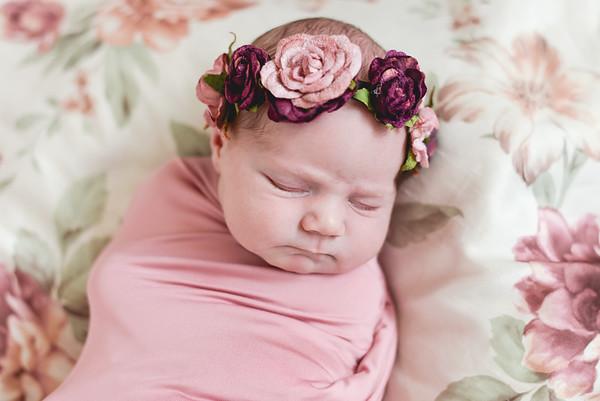 Newborn Everly