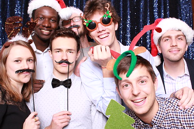Kitware Holiday Party 2016