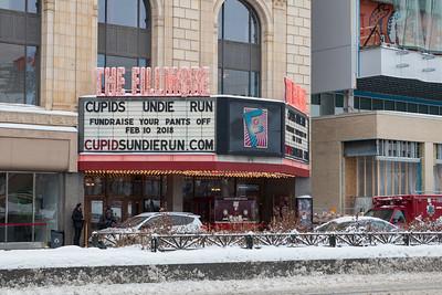 Feb 10 2018 Cupid's Undie Run