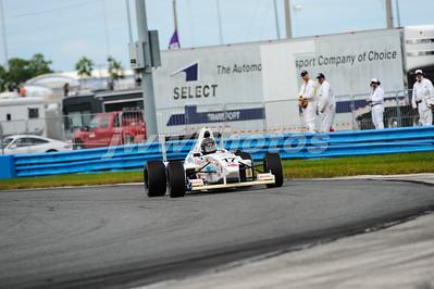Race 26 - FE