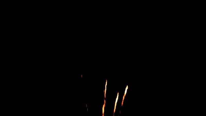 Videos of Westbury Fireworks Display 2015