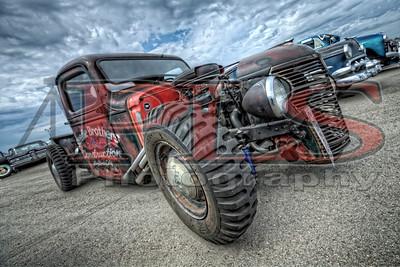 Automotive Artworks
