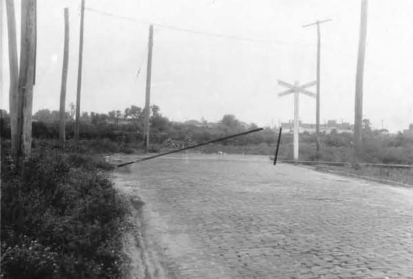 1928-Talleyrand near Armour - Glen Myra.jpg
