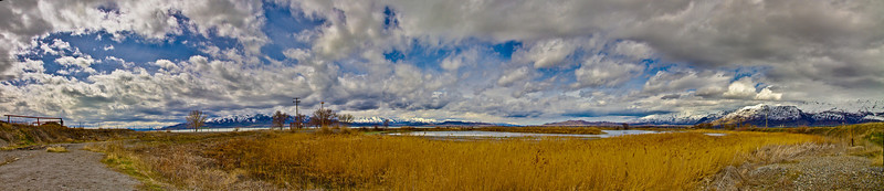 Utah lake ponds pano.jpg