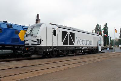 Class 247 (Siemens VECTRON DE)