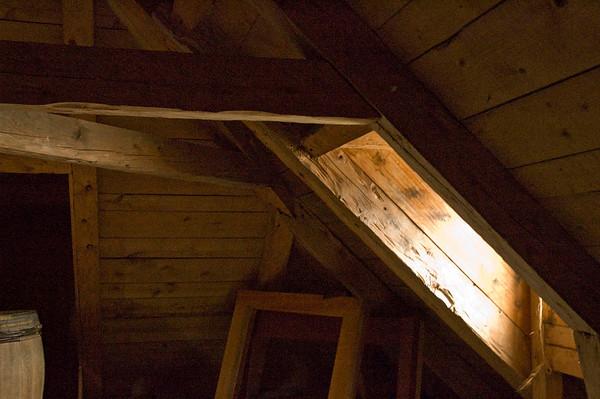 Timber Framing Nova Scotia