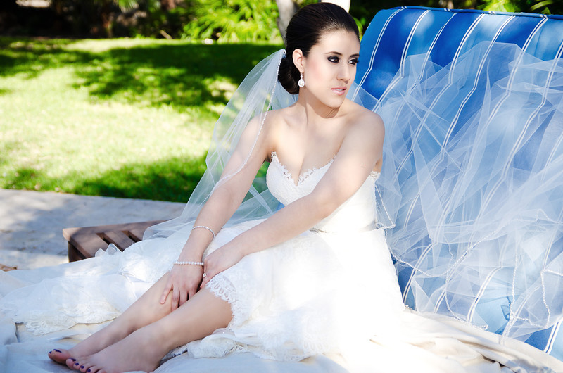 Amy Mata Bridal Shoot